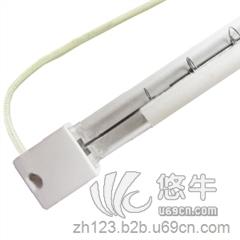 供应热元reyuan-2半镀白红外线加热管