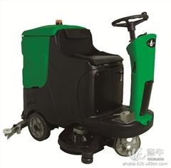 供应厂家直销驾驶式全自动洗地机