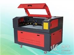 供���一XY-9060模板激光雕刻�C 石材激光雕刻�C