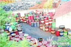 台山哪里有废油回收厂
