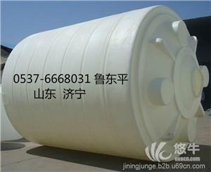 PE平底塑料水塔