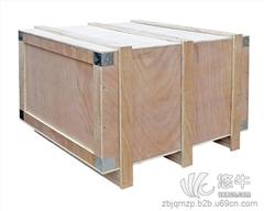 供应关注-木制包装箱设计工艺及注意事