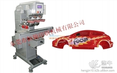 供应恒锦160A移印机单色移印机油盅式移印机