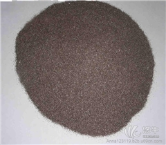 供应开泰棕刚玉,金刚砂,品质保证
