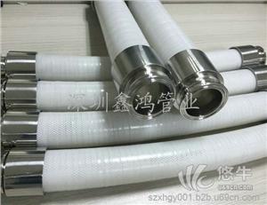 供应SINHONXH101407耐高温硅胶钢丝软管硅胶钢丝编织管