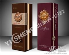 供应可定制可定制深圳酒盒包装,专业包装厂家