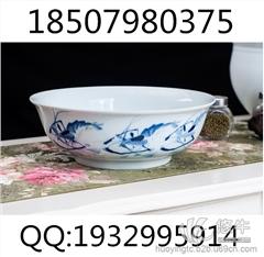供应35厘米陶瓷发面盆定做