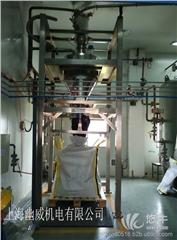 供应上海幽威uv2-3吨袋包装机