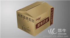 供应郑州绿城包装常规 河南纸箱加工厂
