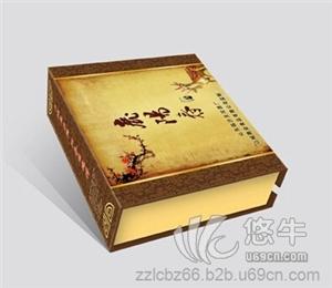 供应郑州绿城包装定制郑州礼品包装盒加工厂礼品包装盒