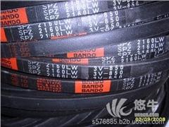 供应S8M 800 原装阪东橡胶同步带S8M800原装
