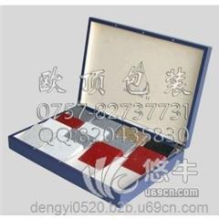 欧顶石英石包装盒样品展示盒