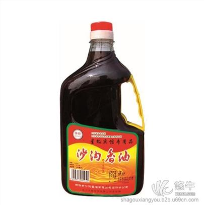 沙沟小磨香油餐饮市场系列1.5