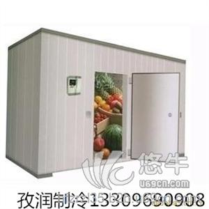供应比泽尔合肥冷库建造水果蔬菜保鲜设计安装