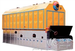 供应金梆子锅炉双锅筒纵置式燃煤锅炉