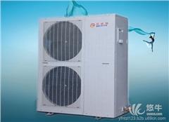 贝依特空气能热泵冷暖机组