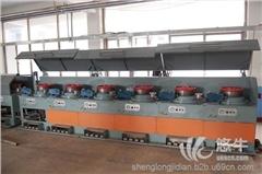 供应药芯焊丝拉丝机