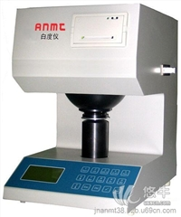 供应齐河安尼麦特白度颜色测试仪图