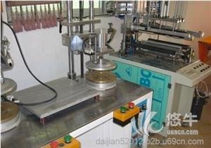 供应华杰HJ-380刷胶机半自动圆筒刷胶机生产加工