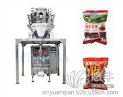 红枣自动包装机