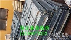 制造高铁盖板钢模具