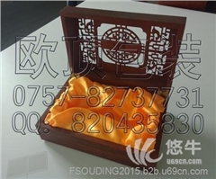 T恤包装纸盒 产品汇 供应欧顶OD石材样板纸盒,石英石样板木盒