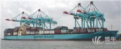 供应 海运新加坡新加坡清关公司服装衣