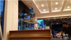 供应广州酒店商场玻璃安全防爆膜