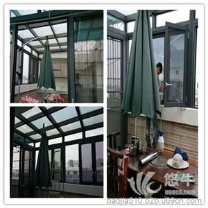 广州别墅窗户玻璃隔热3m贴膜