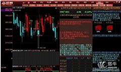 金融功能软件开发