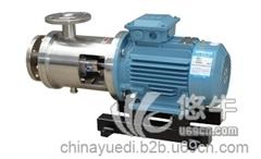 高剪切乳化泵剪切泵流体剪切泵高速剪切泵