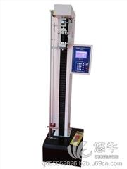 供应龙嘉UX8113微电脑拉力+伸张率试验机