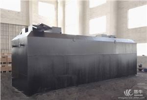 供应欧米伽环保需定制厂家直供MBR膜成套污水处理设备