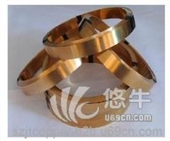 供应江铜C17410铍铜带 高弹力铍铜带