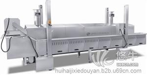 供应诸城汇海机械多种型号导热油炉油炸机