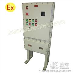 供应上海川诺防爆电器BQJ51防爆自耦降压起动器