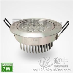 供应品一照明LED天花灯1W P-TH-A0