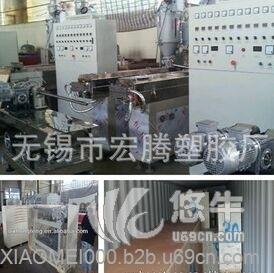 PP线绕滤芯生产设备