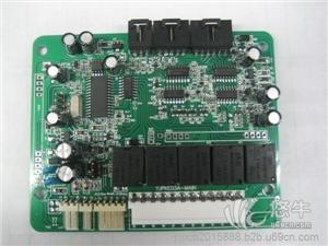 pcb电路板生产加工