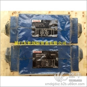 供应力士乐进口品牌Z2S10-2-34常温螺纹电磁阀700
