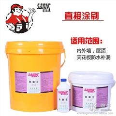 供应   Sanik新力防水透明胶膜