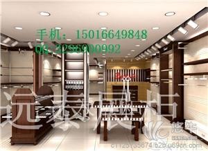 供应远泰YT-10091534深圳定制中高端服装展