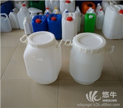 供应新利25升塑料桶25KG塑料罐