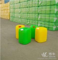25L黄色塑料罐价格