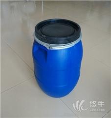 30KG铁卡子塑料桶图片
