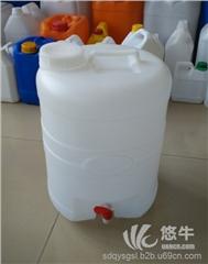 25L水嘴塑料桶厂家