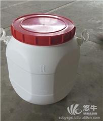 50升八角塑料桶厂家