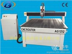 供应AG12121212塑料亚克力标牌广告雕刻机