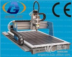 供应6090广告标牌双色板小型雕刻机