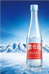 供应昆仑山天然雪山矿泉水 (组装 12510ml)昆仑山矿泉水